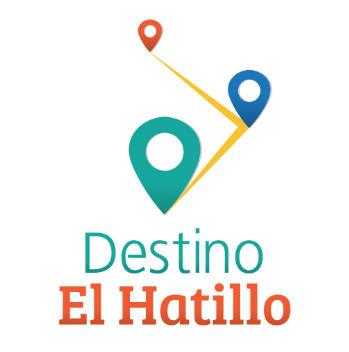 Logo Destino El Hatillo 2014