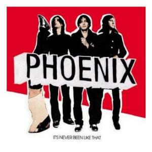 phoenix (band)