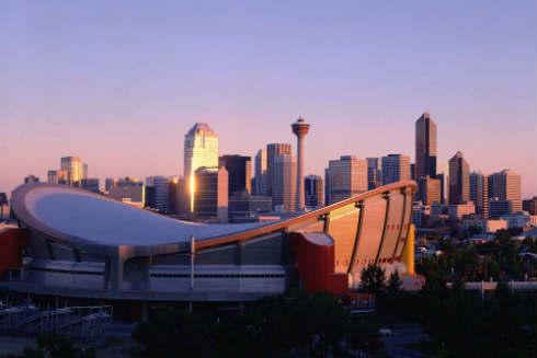 Calgary-Canadá