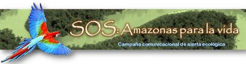 sosAmazonas