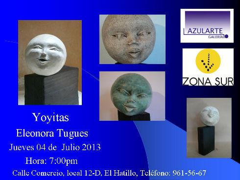 Invitación Yoyitas