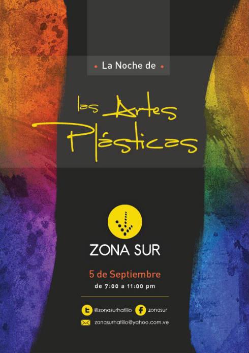 ZonaSur  Septiembre 13