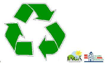reciclando