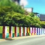 Mural El Progreso