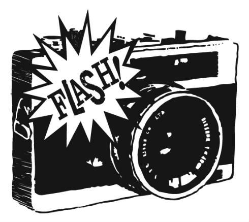 Camera-FLASH1
