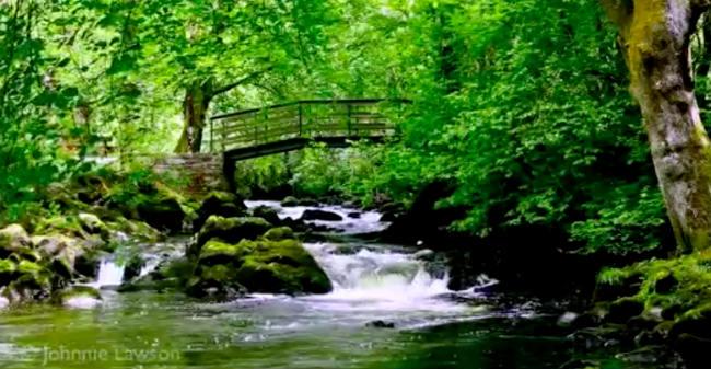 cascada-irlanda