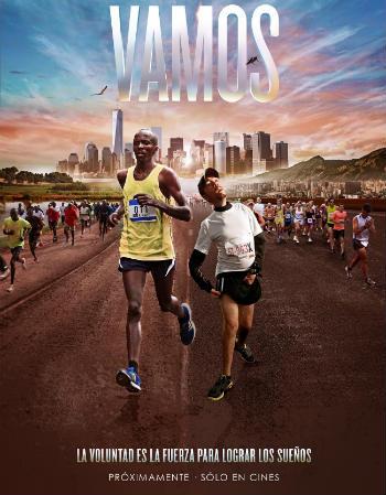 Afiche VAMOS-1