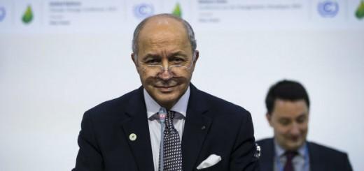 Fabius-COP21