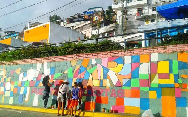 Mural-El-Calvario