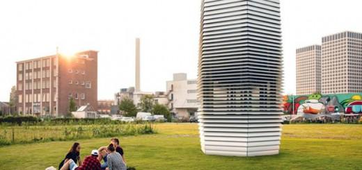 Torre-Smog