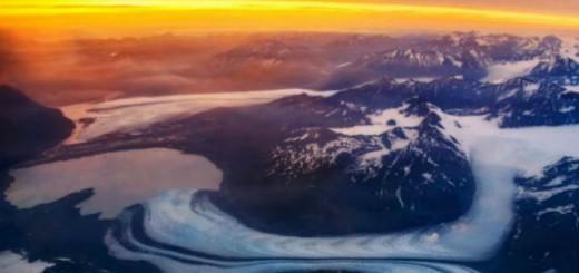 Incluso paisajes tan remotos como los de Alaska no pueden considerarse vírgenes, porque han sido tocados de un modo u otro por el hombre. Por ejemplo, a través de la contaminación.  Imagen: Getty