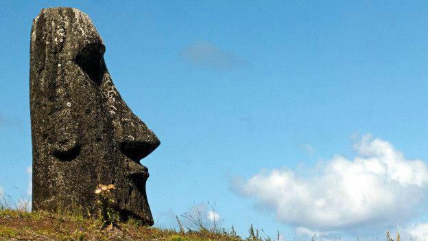 Los descubrimientos arqueológicos corren peligro por el cambio climático. Imagen: GETTY