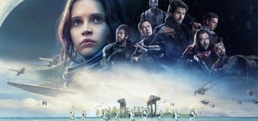 Imagen: Rogue One: Una historia de Star Wars