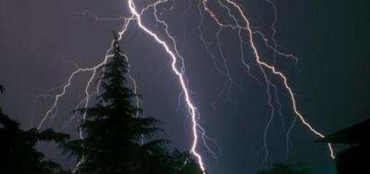 Imagen de una tormenta. EFE/EUMETSAT/nr