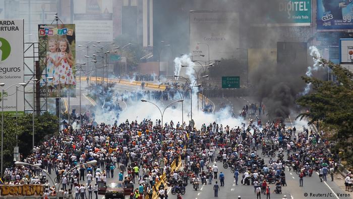 Imagen: Reuters/C. Veron