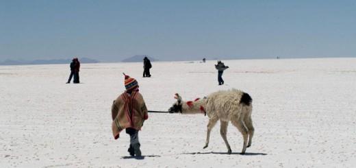 El Salar de Uyuni, en el departamento de Potosí (suroeste de Bolivia). EFE/Martin Alipaz/ARCHIVO